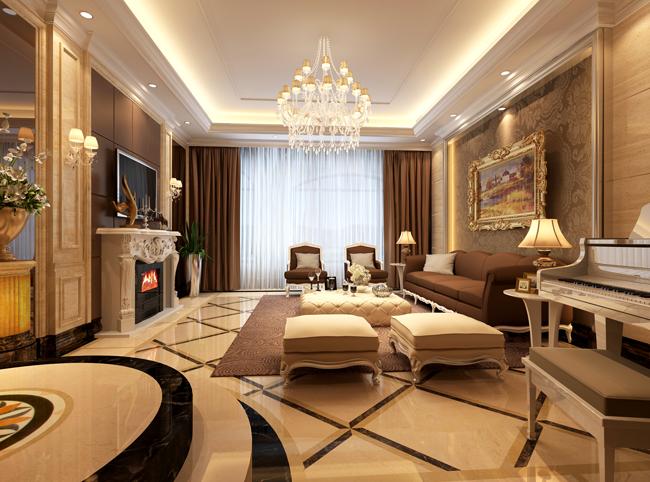别墅设计师:近期上海设计师作品案例