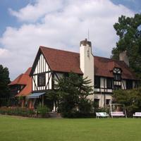 英国乡村别墅的典范:沙逊别墅