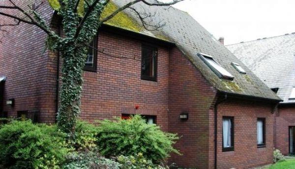 住宅建筑师:经典的乡村别墅