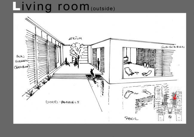 MR.BUZZ休士顿中国文化建筑实践(美国)