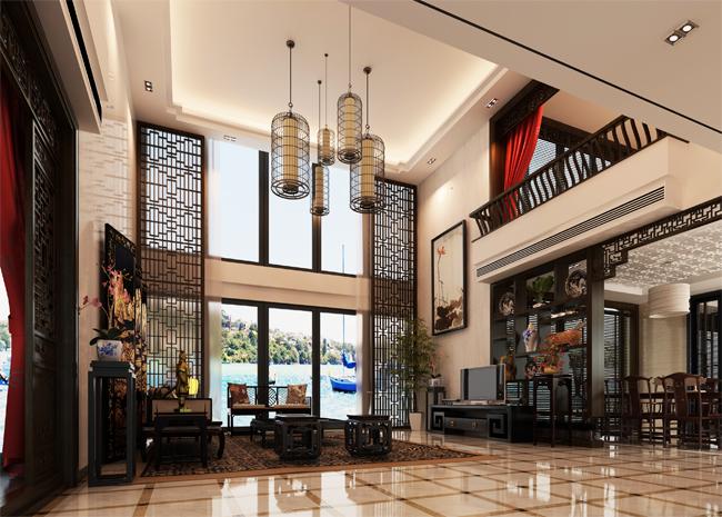 迪加别墅设计师总结把别墅装修分为三个阶段:一.设计阶段;二.