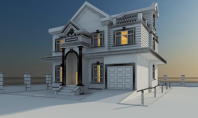 浅谈建筑结构设计中的概念设计与结构措施
