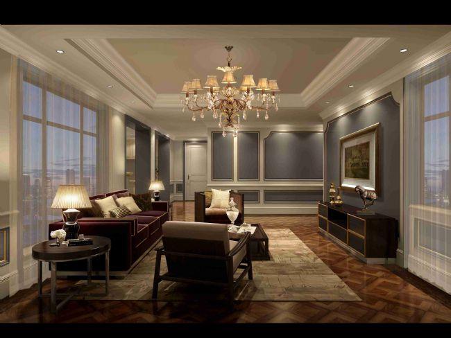 Design+(迪加)别墅设计师团队案例