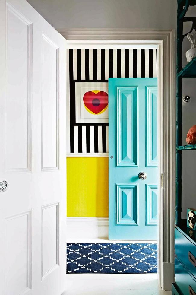 软装设计师浅谈家居配色方法与技巧