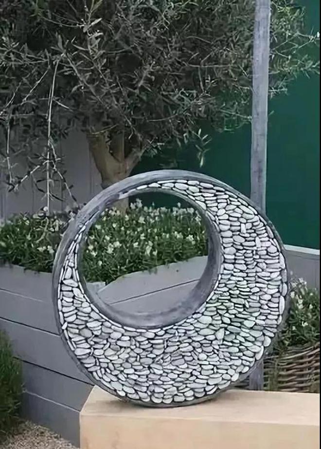 中国设计师,回归初心,石头梦!