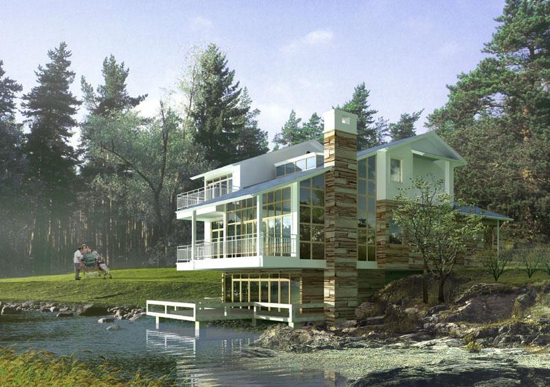 建一房子宽十四米四(4门面)深十三米六.2o个柱子5(宽)图片